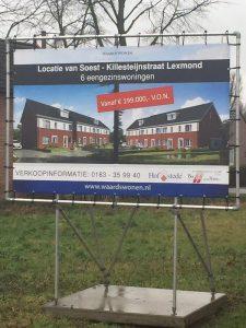 Nieuwbouw Lexmond