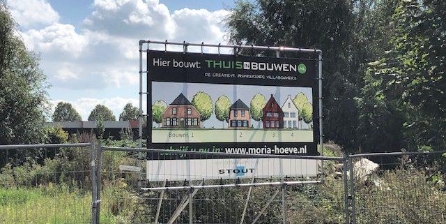 Moria Hoeve Alblasserdam